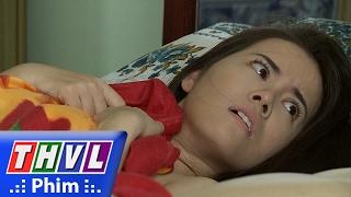 THVL | Hương đồng nội - Tập 16[8]: Thơm hốt hoảng khi tỉnh dậy phát hiện Đồng nằm kế bên