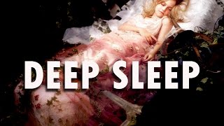 1 Hour SWEET SLUMBER Deep Sleep Music: Delta Waves, Relaxing Music Sleep, Sleeping Music