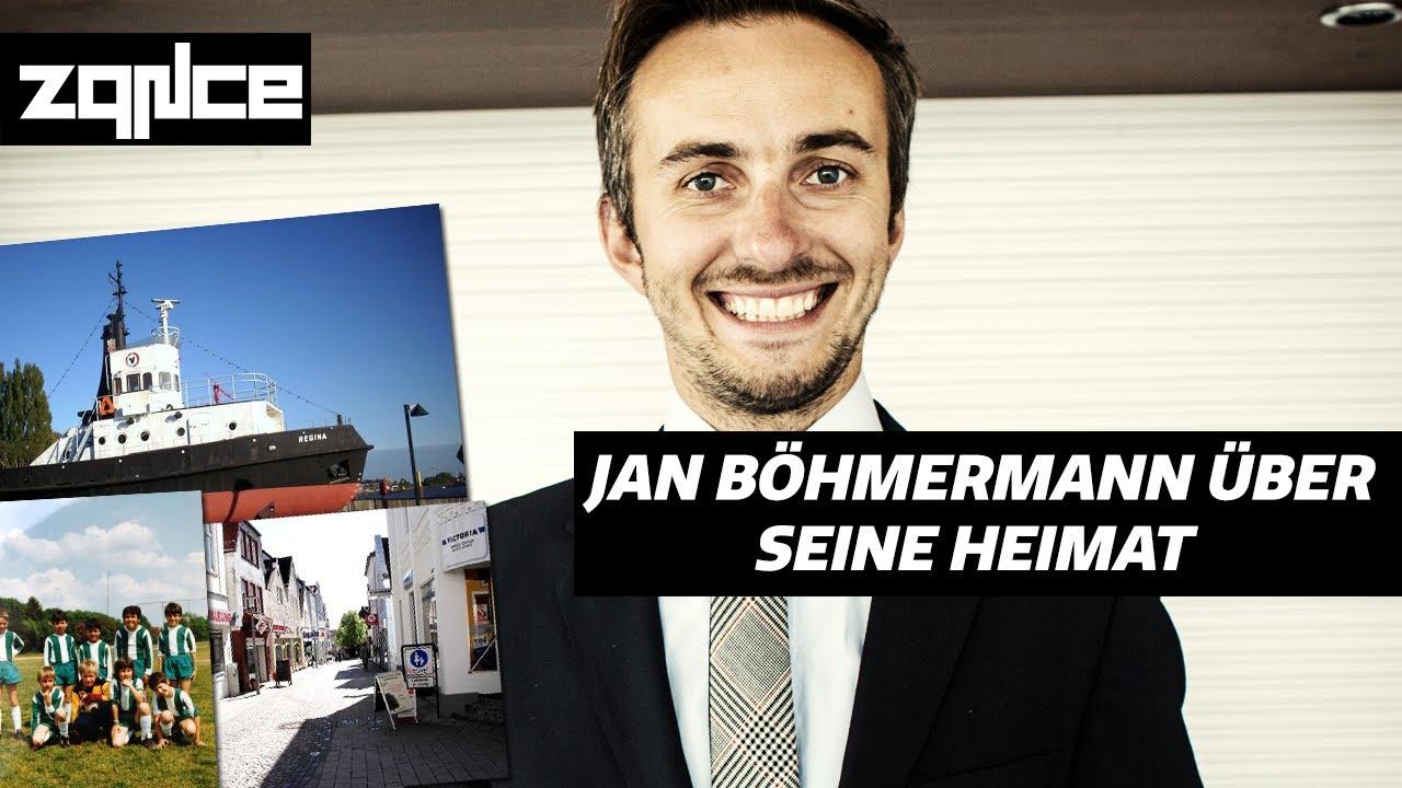 Jan Böhmermann Tochter