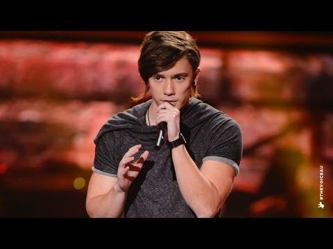 Baixar Jacob Lee sings Story Of My Life | The Voice Australia 2014