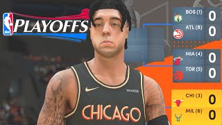 NBA 2K21 PS5 My Career - The Playoffs Ep.14