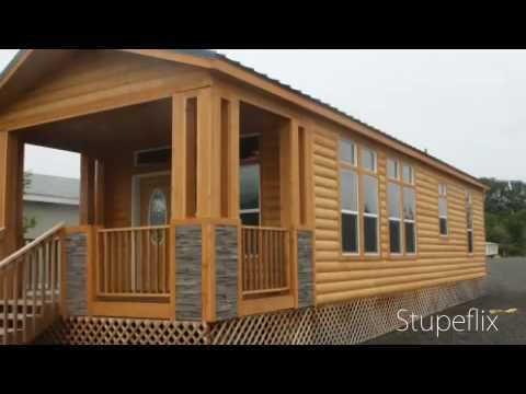 Modular Homes Oregon >> The Paradise Manufactured Home by Palm Harbor Homes - YouTube