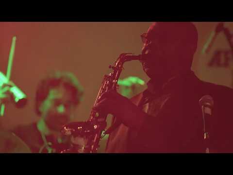 Africa Break Lille | Manu Dibango et Cheick Tidiane Seck