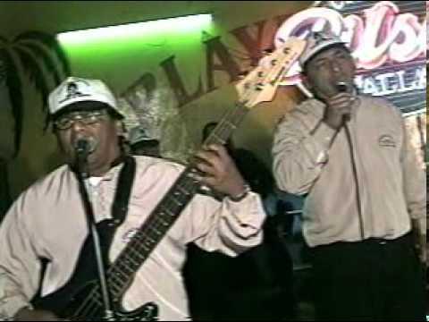 Chacalon Jr  2003 - Vete de mi