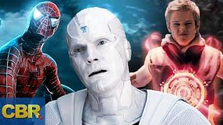 15 Marvel Nexus Beings Revealed