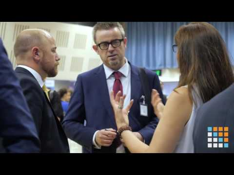 UK Recruiter Technology and Social Media Showcase June 2016