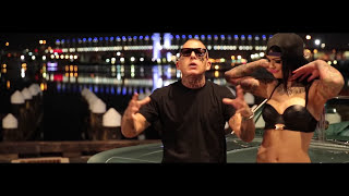 Madchild - The Jackel Official Music Video
