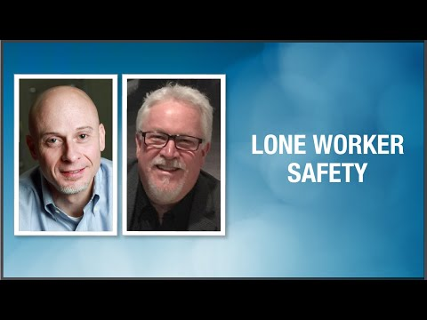 ADI Service: Lone Worker Safety