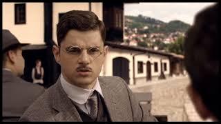 Branio sam Mladu Bosnu 2014 - Ceo film - (Kosutnjak film)