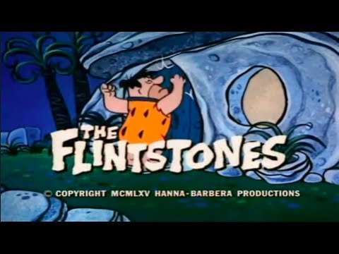 Fred and barney fuck betty flintstones at cartoon porn movie - 2 part 3