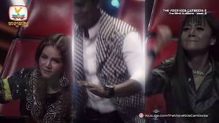 Intro (Blind Audition Week 6   The Voice Kids Cambodia Season 2)