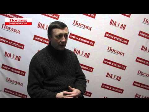 Директор Буковинського центру виборчих технологій Ігор Бабюк