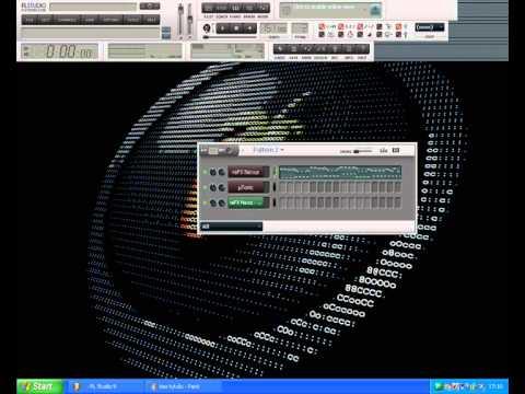 Nice hardstyle kick in FL Studio (no sample) + download flp