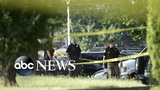 Suspect in congressional baseball shooting identified