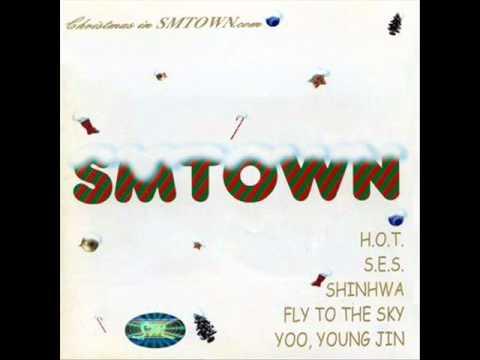 S.E.S - Snow, X-mas -Remix-