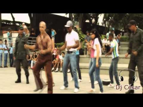 Baixar Video  Salsa Choke Mix - Chichoky - Bien pegadito - Bye Bye - La Tusa - Dj César