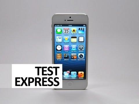 apple iphone 5 16 go noir pas cher prix et avis. Black Bedroom Furniture Sets. Home Design Ideas