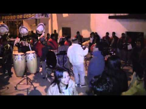 Fiesta de San Pedro de Coris - 28-06-2014