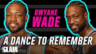 Dwyane Wade's Last Season: A Dance to Remember | SLAM Cover Shoots