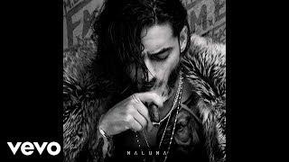Maluma - Marinero (Official Audio)