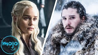 Top 10 Most Anticipated Shows of 2019