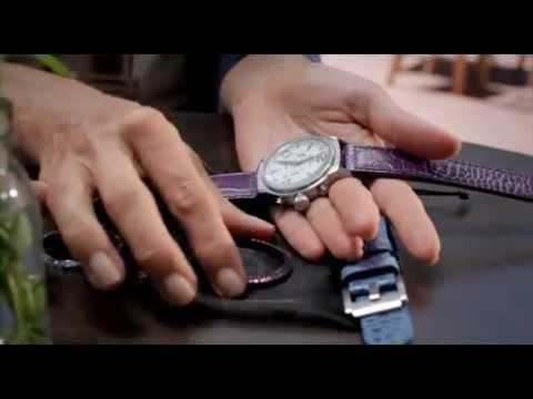 Marc Coblen horloges, horlogebanden en bezels nu bij Blinckers.com