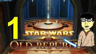 Star Wars The Old République épisode 1