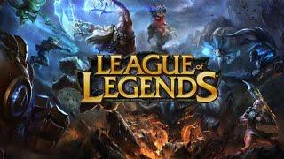 League of Legends  Wbijamy 5 maestrie na wszystkich adc 