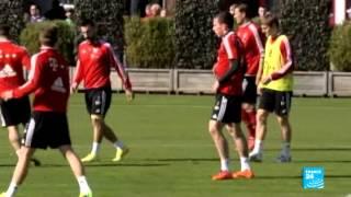 رياضة | كأس السوبر الألمانية: بروسيا دورتموند يلتقي بغريمه الأزلي بايرن ميونخ