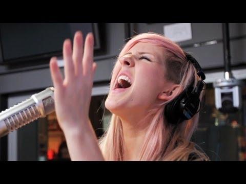 Baixar Ellie Goulding - Lights (Acoustic on Ryan Seacrest)   Performance   On Air With Ryan Seacrest