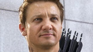 Why Hawkeye Will Be More Important In Avengers: Endgame Than You Think