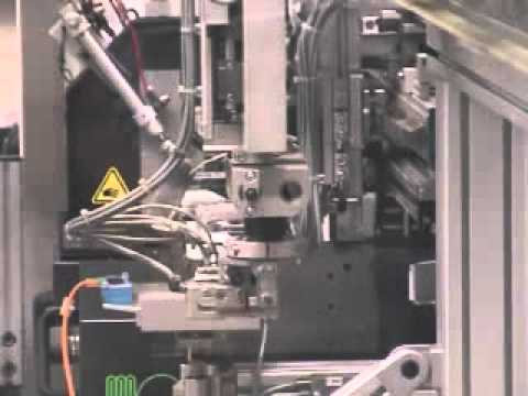 Bandall - Auto Banding of Plastic Cutlery