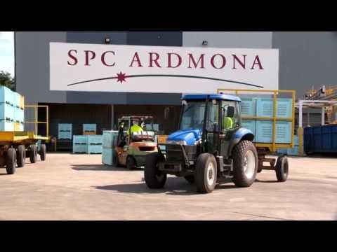 SPC Ardmona - Greater Shepparton Great Things Happen Here