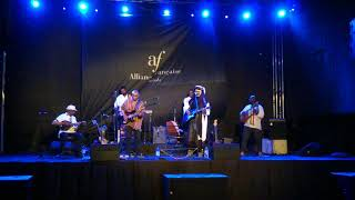 ANEWAL - Toumast Enkere featured by the Pan African Pentatonic Project live in Nairobi