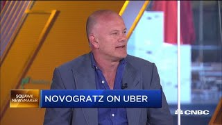 Galaxy Digital's Novogratz: It's hard to bet against Elon Musk
