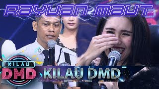 Eko Permadi, Security yg Jago Gombalin Ayu + Stand Up Comedy - Kilau DMD (17/4)