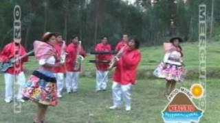 LOS WALIS DEL PERU
