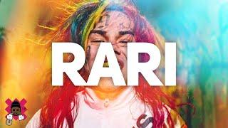 [FREE] 6ix9ine x Nicki Minaj Type Beat 2019 x Cardi B Type Beat 2019 ''RARI'' | Jay Stacks Beats