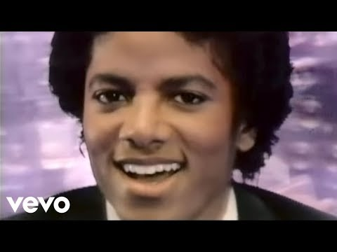 Michael Jackson - Don't Stop 'Til You Get Enough (Official Video)