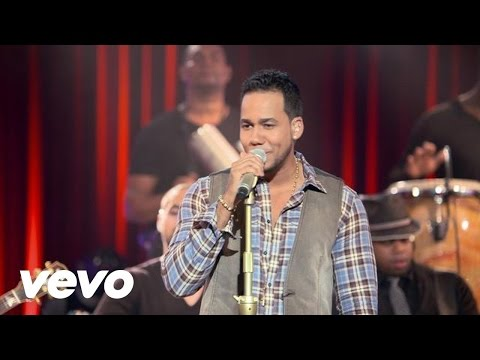 Romeo Santos - Promise (Walmart Acceso Total)