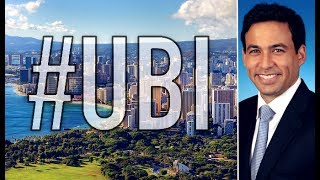 Hawaii Unanimously Passes Bill Supporting Universal Basic Income