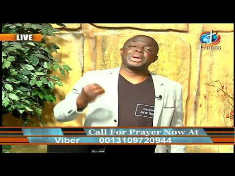 Anointing with Apostle Vincent Akosah 03-23-2020