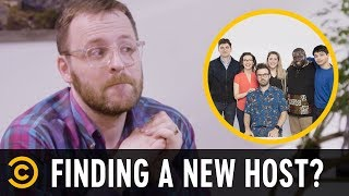 Who Will Be the New Host? - Every Damn Sketch Show