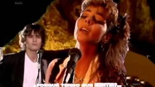 *(I'LL NEVER BE) MARÍA MAGDALENA* - SANDRA - 1985 (REMASTERIZADO) (Sub. Español) HD