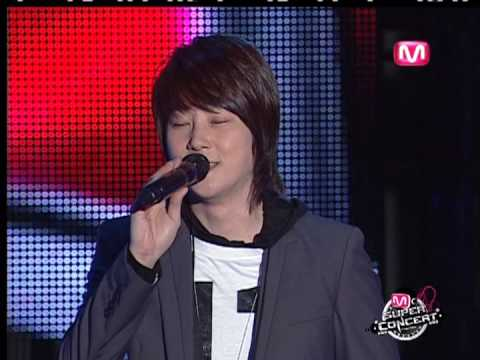071103 Shin Hyesung - First Person + The Center Super Concert