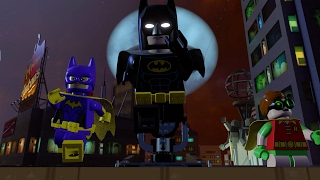 Batman and Knight Rider join LEGO Dimensions