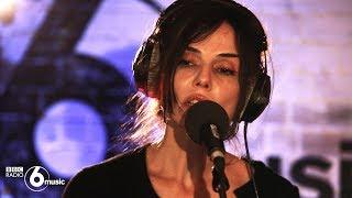 Unloved - Heartbreak (6 Music Live Room)