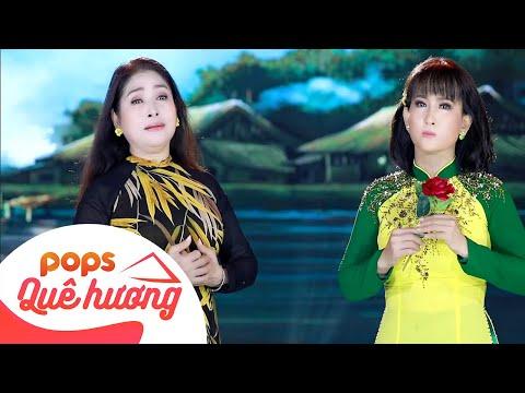 Tân Cổ Đêm Mưa Nhớ Mẹ | NSƯT Phượng Hằng ft Nguyễn Thiên Kim