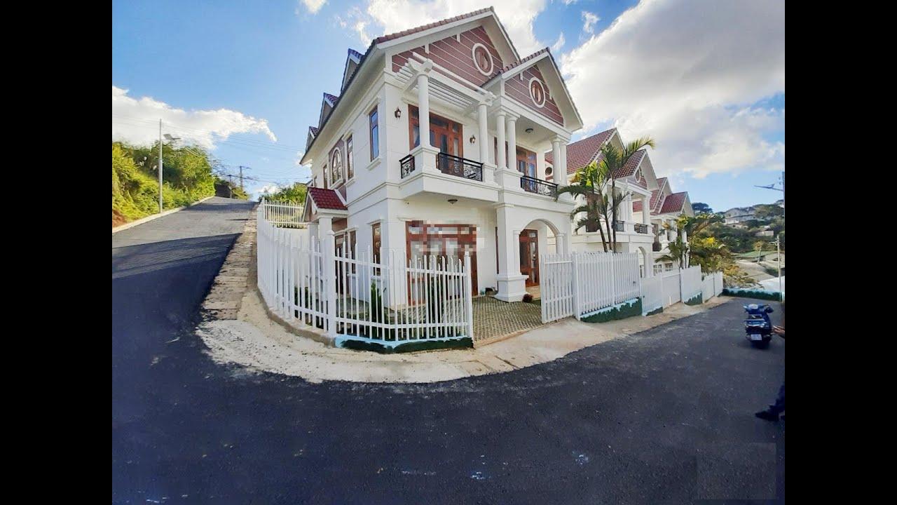 Biệt thự đẹp Đống Đa – View Đà Lạt – 218.97m2 – Giá hữu nghị video