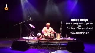Tablatronic - Naina Vidya